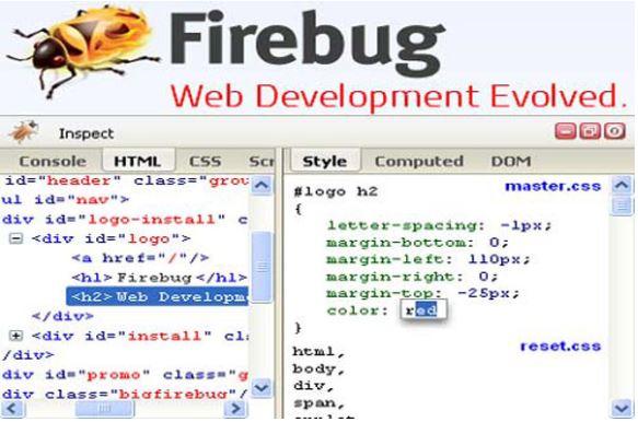 PHP Firebug,
