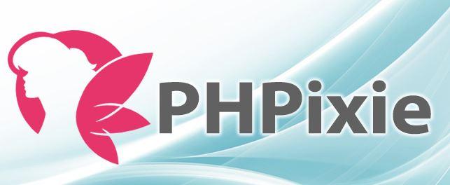PHPixie Framework.