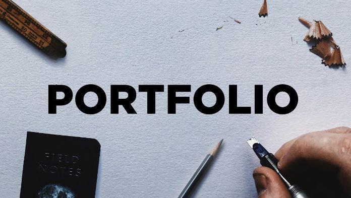 Lập trình viên freelancer phải có một Portfolio thật hấp dẫn