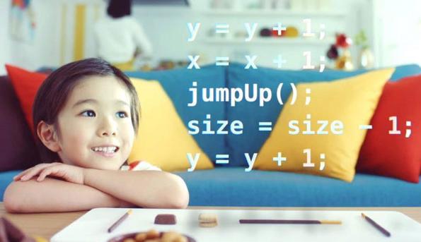 Chọn ngôn ngữ lập trình cho trẻ