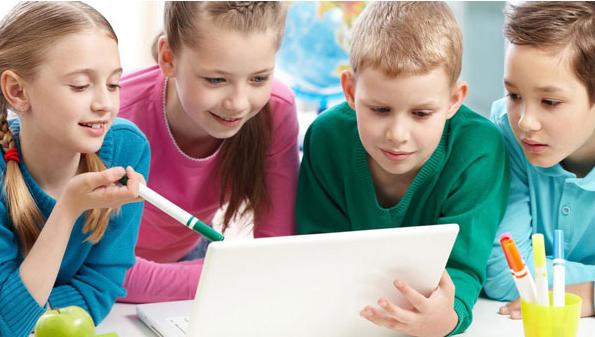 Học lập trình từ nhỏ tốt cho tư duy logic của trẻ