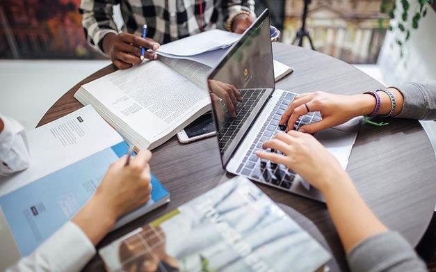 Làm thế nào để viết luận văn ngành Công nghệ thông tin 1 cách tốt nhất
