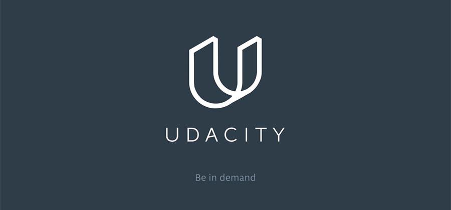 Web dạy lập trình trực tuyến Udacity