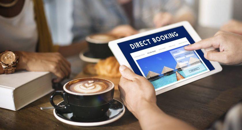 Những tính năng của phần mềm quản lý đặt phòng khách sạn