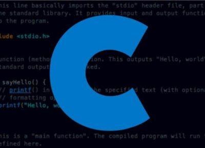 Top 5 phần mềm lập trình ngôn ngữ C phổ biến trong năm 2020