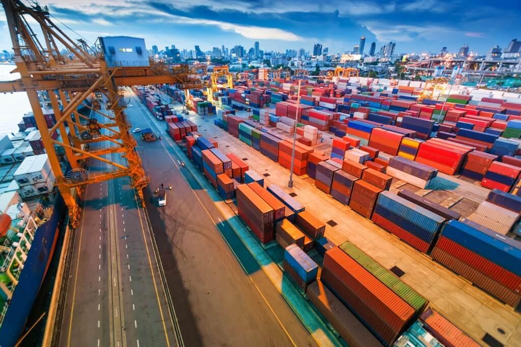 Logistics HUB có ý nghĩa quan trọng trong hoạt động vận tải