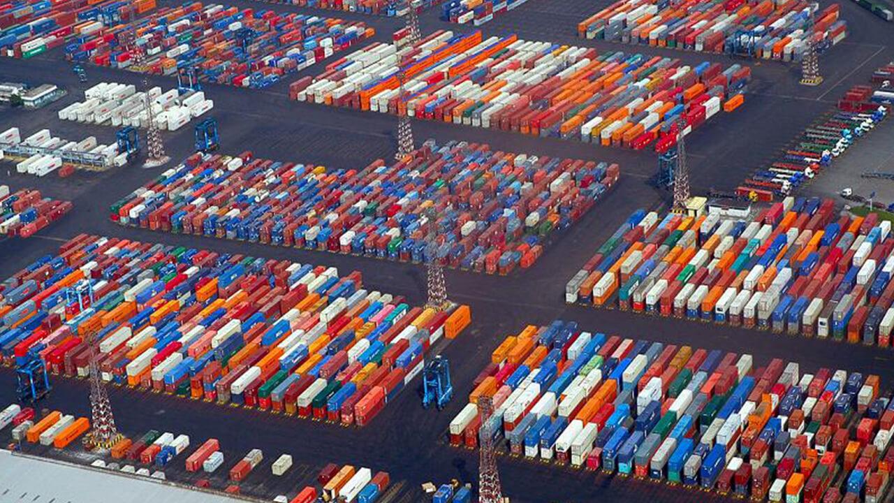 Chức năng kho bãi quan trọng với một trung tâm Logistics