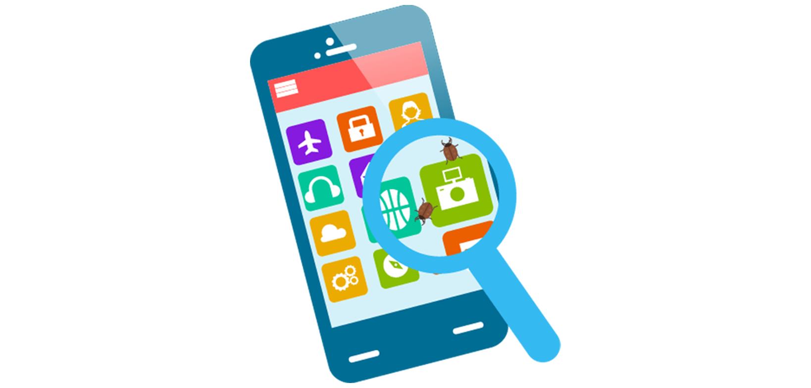 App mobile là phần mềm thiết kế sử dụng trên thiết bị di động
