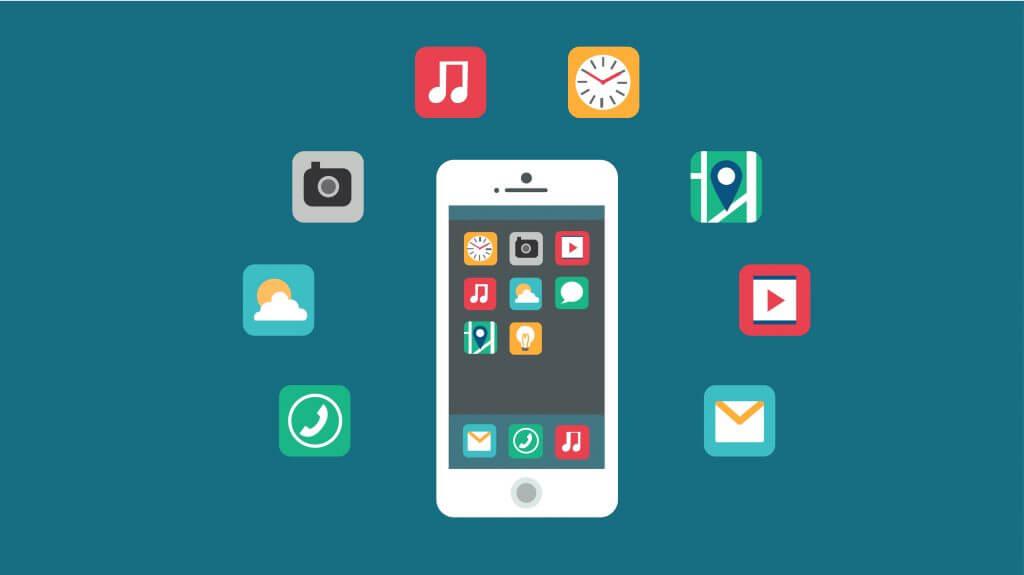 Sử dụng app mobile giúp tiếp thị mạnh mẽ cho doanh nghiệp