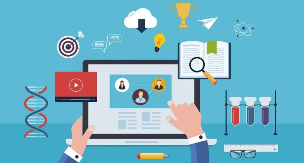 Tìm hiểu về lập trình thông qua các kênh online