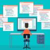 Phương pháp tự học lập trình website hiệu quả cho người mới