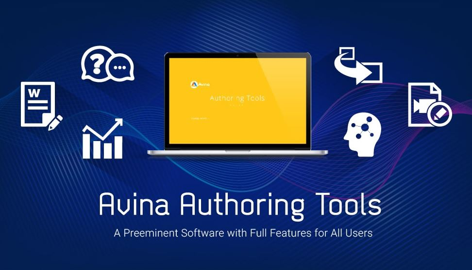 Avina Authoring Tools