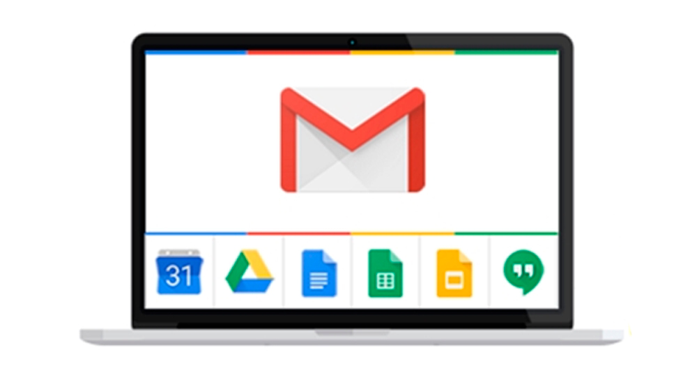 Tạo email doanh nghiệp với G Suite của Google
