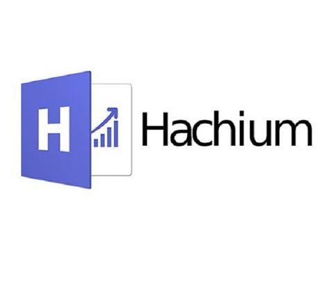 Phần mềm Hachium