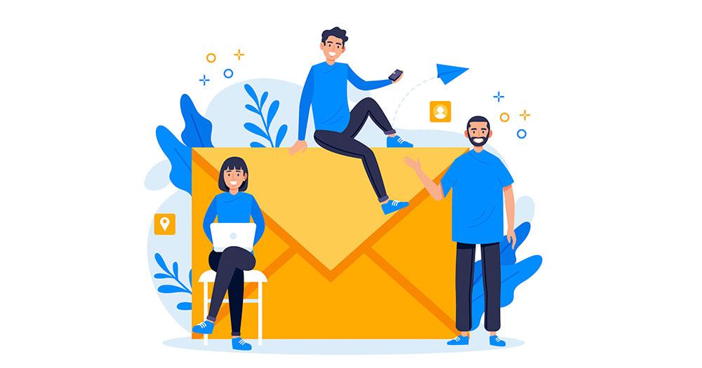 Email doanh nghiệp có lợi ích gì?