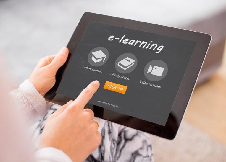 Ứng dụng phần mềm giáo dục