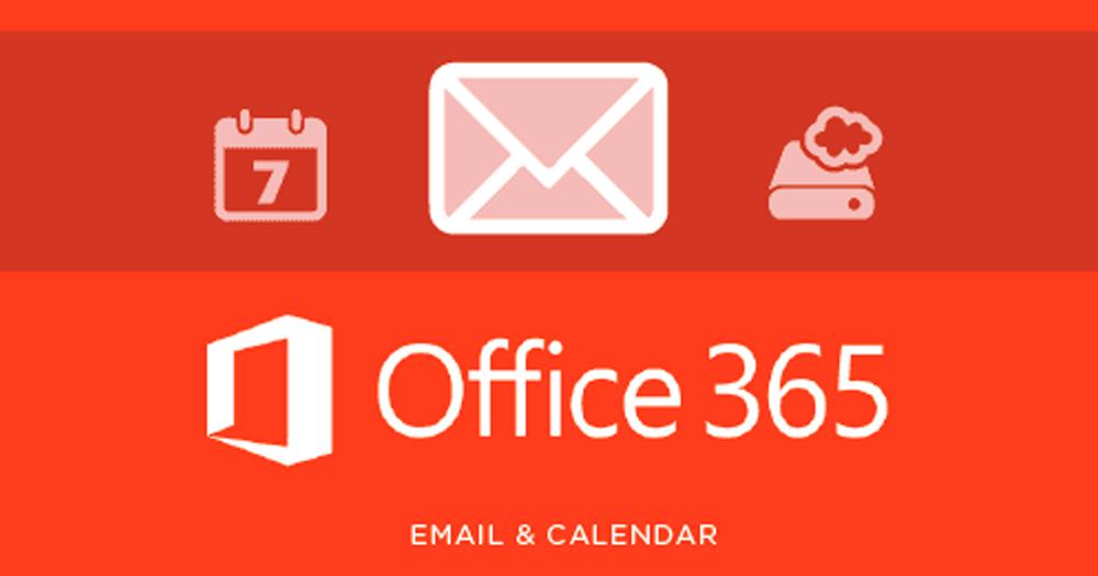 Tạo email doanh nghiệp với Office 365 của Microsoft