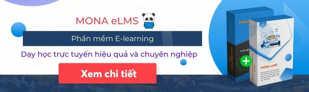 Phần mềm Elearning