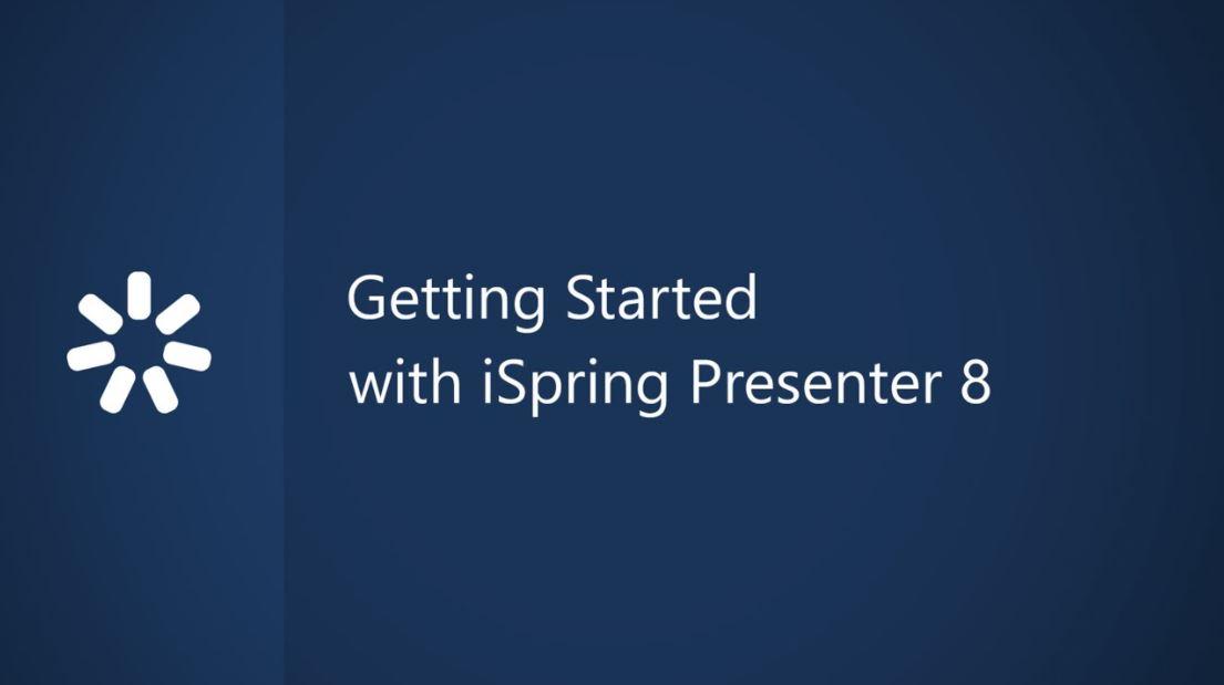iSpring Presenter