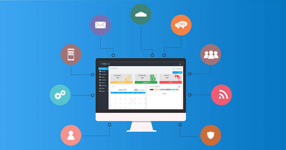 Phần mềm quản lý spa, tiệm nail là gì?