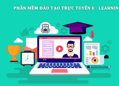 Top 5 phần mềm e-learning tốt nhất