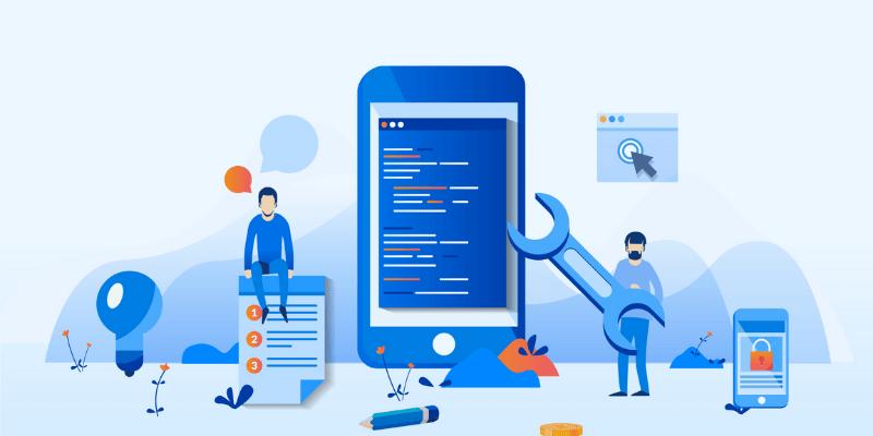 Thiết kế ứng dụng di động và những điều cần lưu ý