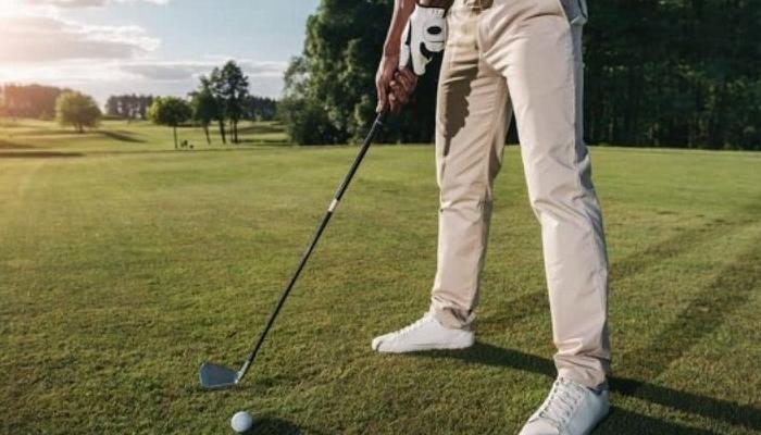 Cách sử dụng gậy golf