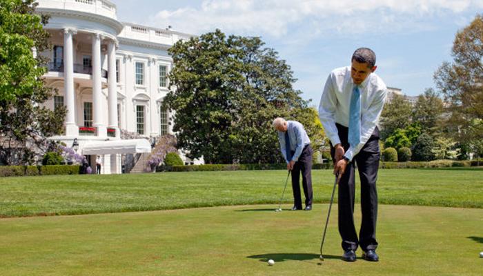 Hướng dẫn tự học đánh golf cho người mới