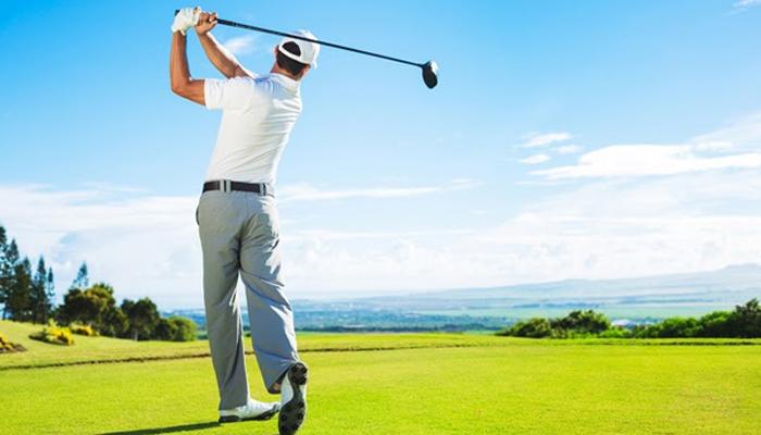 Kinh nghiệm tự học đánh golf nhanh tiến bộ